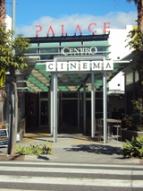 Poster for Palace Centro