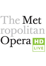 Poster for MET Opera: 2017 - 2018 Season (SA)