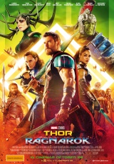 Poster for THOR: RAGNAROCK - EXCLUSIVE POP CULTURE ADVANCE SCREENING