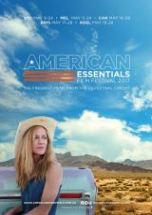 Poster for American Essentials Film Festival 2017