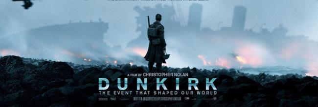Christopher Nolan's next blockbusting action thriller – Now On ExiMax!