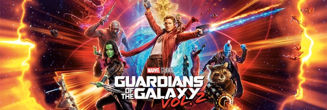 Anyone can save the galaxy once... Now showing in 2D & 3D on ExiMax @PalaceNova