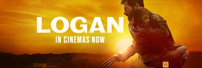 Hugh Jackman retires his claws, after 17 years playing Wolverine, with one last film LOGAN...Now on at @PalaceNova
