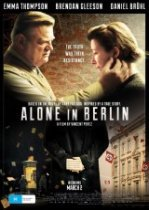 Poster for Alone in Berlin (M)