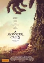 Poster for A Monster Calls (PG)