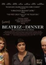 Poster for Beatriz at Dinner (M)