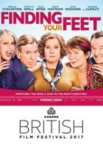 Poster for BFF17 Finding Your Feet (15+)
