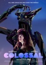 Poster for Colossal (CTC)