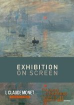 Poster for Exhibition On Screen: I, Claude Monet (CTC)
