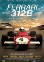 Poster for Ferrari 312B (CTC)