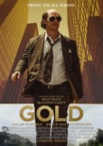 Poster for Gold (M)