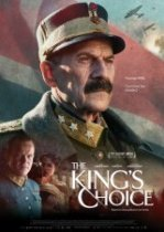 Poster for The King's Choice (M)