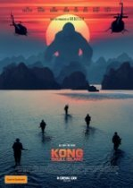 Poster for Kong: Skull Island (CTC)