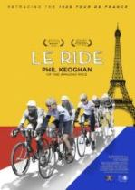 Poster for Le Ride (PG)