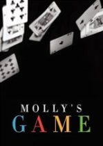 Poster for Molly's Game (CTC)