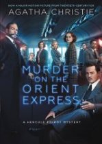 Poster for Murder on the Orient Express (M)