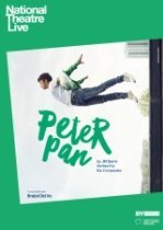 Poster for National Theatre Live: PETER PAN (CTC)