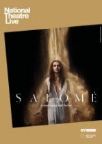 Poster for National Theatre Live: SALOME (CTC)