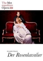 Poster for New York Met Opera: DER ROSENKAVALIER (CTC)