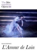 Poster for New York Met Opera: L'AMOUR DE LOIN (CTC)