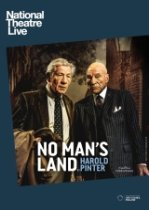 Poster for National Theatre Live: NO MAN'S LAND (CTC)