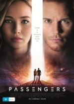 Poster for Passengers (CTC)