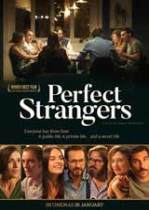Poster for Perfect Strangers (M)