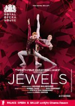 Poster for Royal Ballet: JEWELS (CTC)