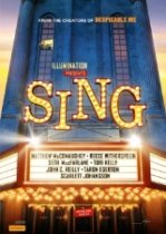 Poster for Sing (G)