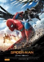 Poster for Spider-Man: Homecoming (CTC)