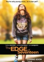 Poster for The Edge of Seventeen (M)