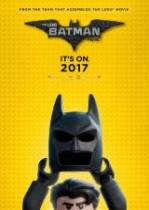 Poster for The Lego Batman Movie (CTC)