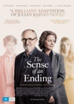 Poster for The Sense of an Ending  (M)