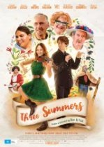 Poster for Three Summers (M)