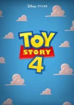 Poster for Toy Story 4 (CTC)