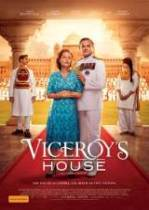 Poster for Viceroy's House (PG)