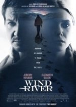 Poster for Wind River (MA15+)