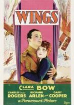 Poster for Wings (PG)