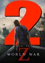 Poster for World War Z 2 (CTC)