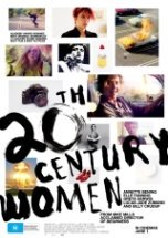 Poster for 20th Century Women (M)