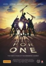 Poster for All For One (CTC)
