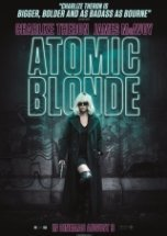 Poster for Atomic Blonde (CTC)