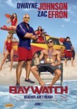 Poster for Baywatch (CTC)