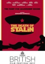 Poster for BFF17 The Death of Stalin (18+)