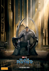 Poster for Black Panther (CTC)