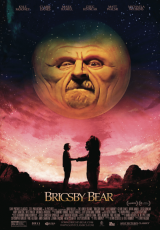 Poster for Brigsby Bear (M)