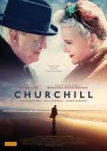 Poster for Churchill (M)