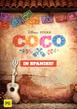 Poster for Coco (Spanish Language Version) (PG)