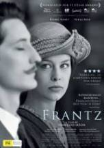 Poster for Frantz (PG)