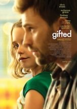 Poster for Gifted (M)